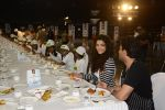Saiyami Kher and Chef Vikas Khanna for world food day event by smile foundation at Quaker on 16th Oct 2016 (72)_5804c1c73caea.JPG
