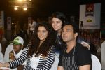 Saiyami Kher and Chef Vikas Khanna for world food day event by smile foundation at Quaker on 16th Oct 2016 (76)_5804c1c96d32c.JPG