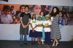 Saiyami Kher and Chef Vikas Khanna for world food day event by smile foundation at Quaker on 16th Oct 2016 (80)_5804c1cbae2e8.JPG