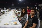 Saiyami Kher and Chef Vikas Khanna for world food day event by smile foundation at Quaker on 16th Oct 2016 (87)_5804c2820796e.JPG
