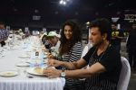 Saiyami Kher and Chef Vikas Khanna for world food day event by smile foundation at Quaker on 16th Oct 2016 (90)_5804c1d091895.JPG