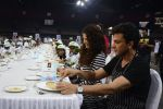 Saiyami Kher and Chef Vikas Khanna for world food day event by smile foundation at Quaker on 16th Oct 2016 (91)_5804c2839fec5.JPG