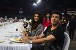 Saiyami Kher and Chef Vikas Khanna for world food day event by smile foundation at Quaker on 16th Oct 2016 (93)_5804c284ee619.JPG