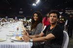 Saiyami Kher and Chef Vikas Khanna for world food day event by smile foundation at Quaker on 16th Oct 2016 (94)_5804c1d23a817.JPG