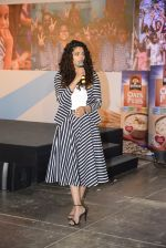 Saiyami Kher for world food day event by smile foundation at Quaker on 16th Oct 2016 (10)_5804c28b074f5.JPG