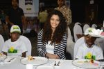 Saiyami Kher for world food day event by smile foundation at Quaker on 16th Oct 2016 (14)_5804c28d98ca0.JPG
