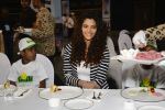 Saiyami Kher for world food day event by smile foundation at Quaker on 16th Oct 2016 (15)_5804c28e38080.JPG