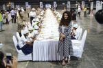 Saiyami Kher for world food day event by smile foundation at Quaker on 16th Oct 2016 (21)_5804c29419a9a.JPG