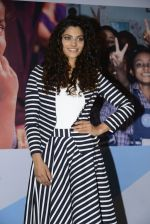 Saiyami Kher for world food day event by smile foundation at Quaker on 16th Oct 2016 (25)_5804c2f317b23.JPG