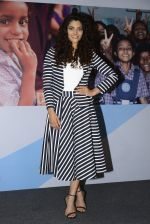 Saiyami Kher for world food day event by smile foundation at Quaker on 16th Oct 2016 (26)_5804c297604f3.JPG