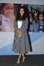 Saiyami Kher for world food day event by smile foundation at Quaker on 16th Oct 2016 (28)_5804c298cc968.JPG