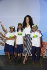 Saiyami Kher for world food day event by smile foundation at Quaker on 16th Oct 2016 (30)_5804c29a3a1ca.JPG