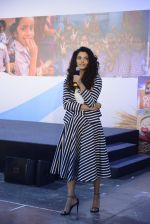 Saiyami Kher for world food day event by smile foundation at Quaker on 16th Oct 2016 (6)_5804c286e47e2.JPG