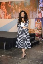 Saiyami Kher for world food day event by smile foundation at Quaker on 16th Oct 2016 (9)_5804c28a37130.JPG
