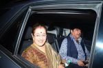 Shatrughan Sinha, Poonam Sinha at Hema Malini_s bday party on 16th Oct 2016 (90)_5804c8188faa5.JPG