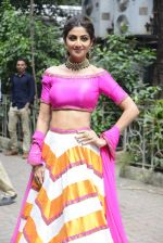 Shilpa Shetty on the sets of Super Dancer on 16th Oct 2016 (74)_5804bf16a6643.JPG