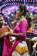 Shilpa Shetty on the sets of Super Dancer on 16th Oct 2016 (77)_5804bf1970b1e.JPG