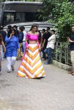 Shilpa Shetty on the sets of Super Dancer on 16th Oct 2016 (86)_5804bf2064fe4.JPG