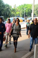 Shraddha Kapoor snapped at airport on 16th Oct 2016 (49)_5804ddeb4ea90.JPG