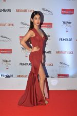 Sonal Chauhan at Filmfare Glamour & Style Awards 2016 in Mumbai on 15th Oct 2016 (1874)_5804dbdf9c603.JPG