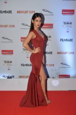 Sonal Chauhan at Filmfare Glamour & Style Awards 2016 in Mumbai on 15th Oct 2016 (1876)_5804dbe17932a.JPG