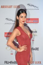 Sonal Chauhan at Filmfare Glamour & Style Awards 2016 in Mumbai on 15th Oct 2016 (1887)_5804dbeb54d93.JPG