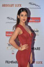 Sonal Chauhan at Filmfare Glamour & Style Awards 2016 in Mumbai on 15th Oct 2016 (1889)_5804dbececb39.JPG