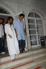 at Shilpa Shetty_s father_s chautha on 15th Oct 2016 (88)_5804b77cbef43.JPG