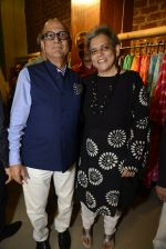 brinda miller with husband innaugurates Gopi Vaid_s new store on 15th Oct 2016 _5804a21e2853f.JPG