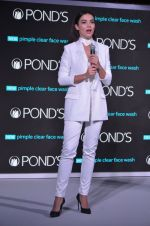 Amy Jackson at Ponds Institute new products launch in four Seasons, Worli on 17th Oct 2016 (197)_58062885ad0e3.JPG