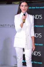 Amy Jackson at Ponds Institute new products launch in four Seasons, Worli on 17th Oct 2016 (169)_5806286f50c2a.JPG
