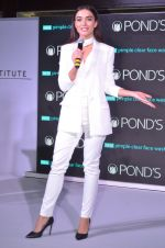 Amy Jackson at Ponds Institute new products launch in four Seasons, Worli on 17th Oct 2016 (172)_580628731e7a5.JPG