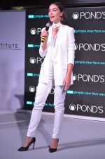 Amy Jackson at Ponds Institute new products launch in four Seasons, Worli on 17th Oct 2016 (173)_580628745b015.JPG