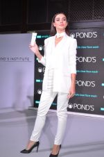Amy Jackson at Ponds Institute new products launch in four Seasons, Worli on 17th Oct 2016 (186)_5806287e1f650.JPG