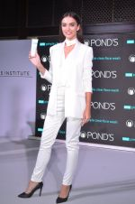 Amy Jackson at Ponds Institute new products launch in four Seasons, Worli on 17th Oct 2016 (187)_5806287eb41c0.JPG