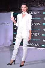 Amy Jackson at Ponds Institute new products launch in four Seasons, Worli on 17th Oct 2016 (189)_580628807b880.JPG