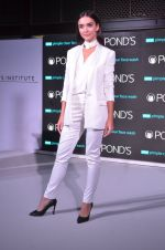 Amy Jackson at Ponds Institute new products launch in four Seasons, Worli on 17th Oct 2016 (191)_58062881c56db.JPG