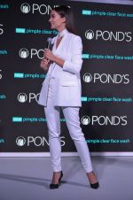 Amy Jackson at Ponds Institute new products launch in four Seasons, Worli on 17th Oct 2016 (196)_580628850ed62.JPG