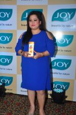 Bharti Singh endorse Joy cosmetics on 18th Oct 2016 (10)_58062bce44e02.JPG