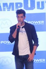 Hrithik Roshan at Mpower launch on 17th Oct 2016 (20)_580621908cacb.JPG
