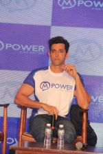 Hrithik Roshan at Mpower launch on 17th Oct 2016 (41)_580621acee0c5.JPG