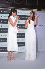 Ileana D_Cruz at Ponds Institute new products launch in four Seasons, Worli on 17th Oct 2016 (109)_580628a793570.JPG