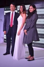 Ileana D_Cruz at Ponds Institute new products launch in four Seasons, Worli on 17th Oct 2016 (132)_580628bbdee6c.JPG