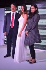 Ileana D_Cruz at Ponds Institute new products launch in four Seasons, Worli on 17th Oct 2016 (133)_580628bd28ce3.JPG