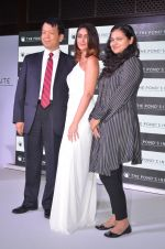 Ileana D_Cruz at Ponds Institute new products launch in four Seasons, Worli on 17th Oct 2016 (135)_580628bf260bf.JPG