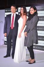 Ileana D_Cruz at Ponds Institute new products launch in four Seasons, Worli on 17th Oct 2016 (136)_580628c01df0d.JPG