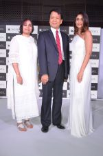 Ileana D_Cruz at Ponds Institute new products launch in four Seasons, Worli on 17th Oct 2016 (98)_5806289e04121.JPG