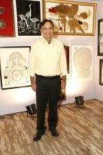 Sandeep Bakhshai at CSA Fund raising event on 18th Oct 2016_5806302423470.jpg