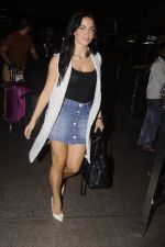 Elli Avram snapped at Airport on 18th Oct 2016 (35)_5807050e5b49a.JPG