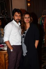 Honey Bhagnani at Kapil & MMonika popup shop on 18th Oct 2016 (16)_5807189bb30ce.JPG